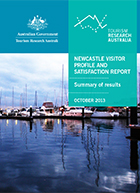 tmb_Newcastle_Visitor_Profile_and_Satisfaction_Report_Sept2013_FINAL-1