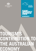 tmb_Tourism_contibution