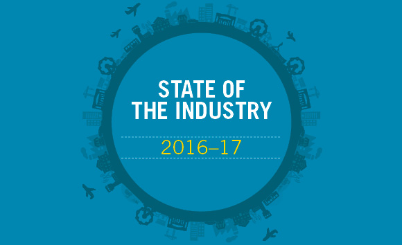 State of the Industry 2017