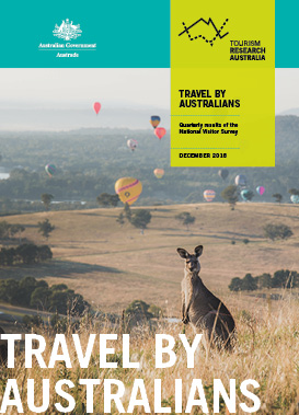 National Visitor Survey Results December 2017 cover