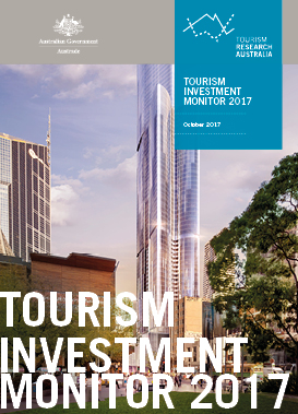 Tourism Investment Monitor 2017